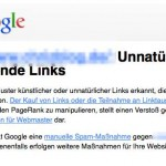 Unnatuerliche-Links-Webmastertools